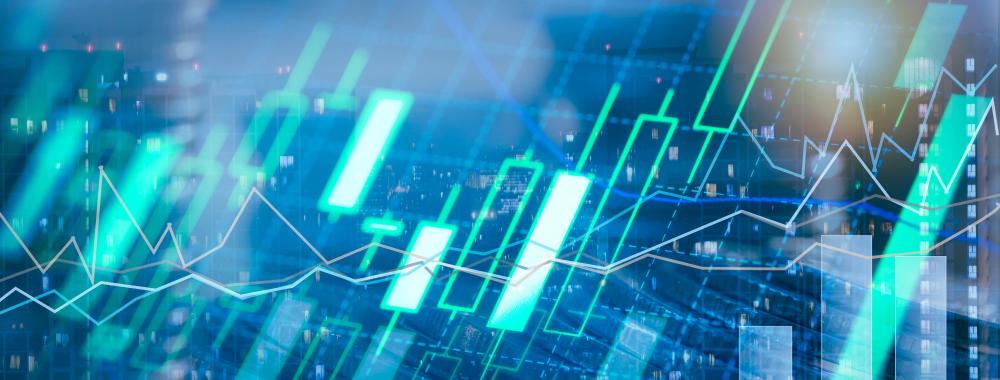 banner market charts