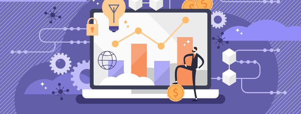 crypto banner analysis