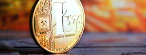 litecoin banner crypto