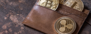 bitcoin wallet currency