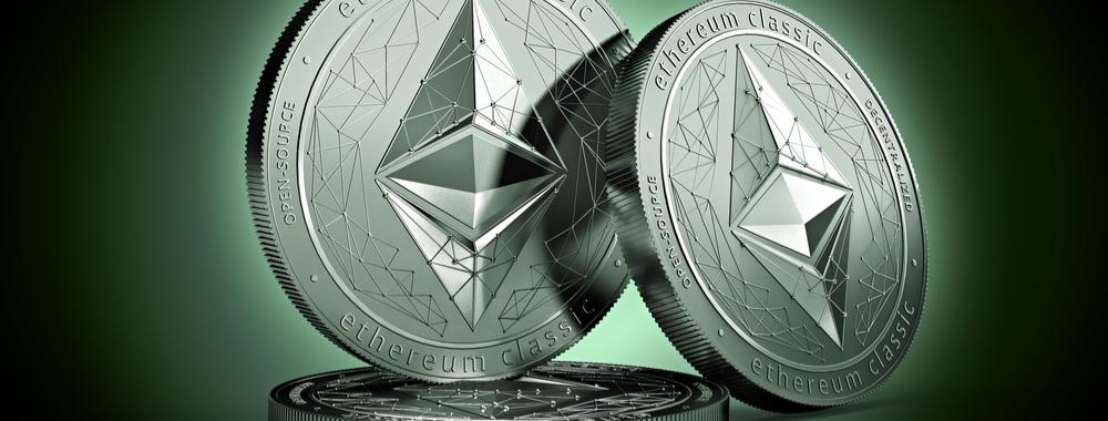 crypto ethereum classic banner