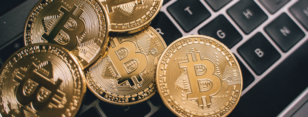 Invest in crypto reap the benefits