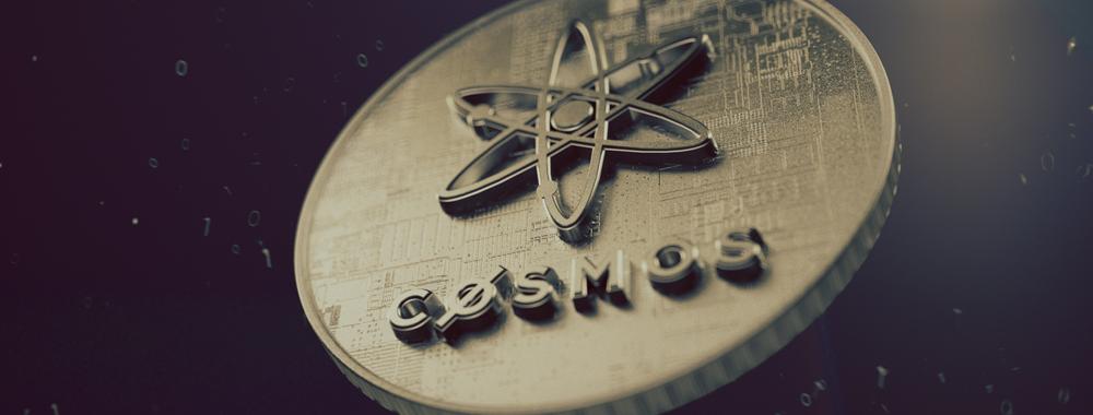 cosmos banner en coin