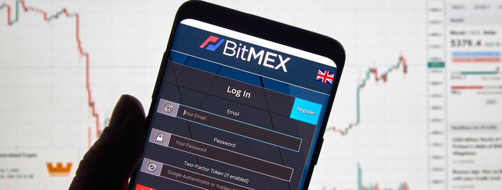 bitmex Pay 100 Million