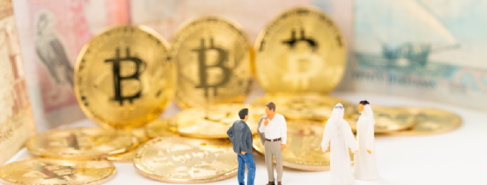 Dubai is going to do fantastically well says CEO of Bittrex Global