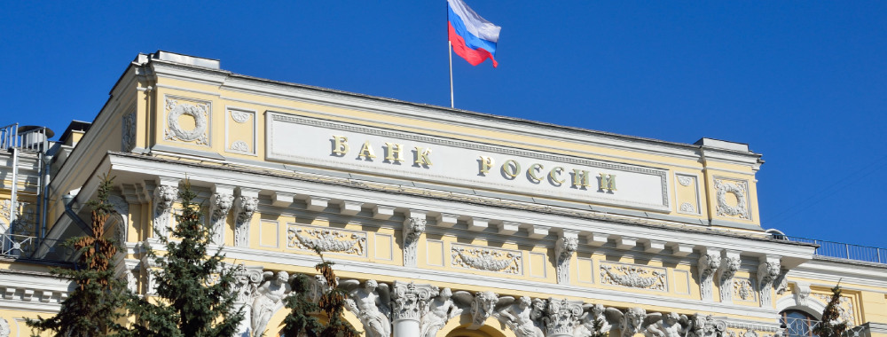 bank of russia slows down crypto