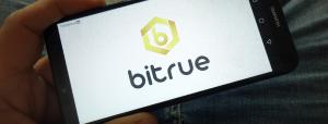 bitrue exchange banner